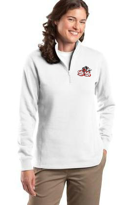 SSW-Sport-Tek® - Ladies 1/4-Zip Sweatshirt. LST253