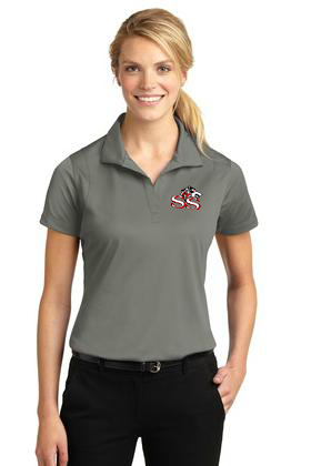 SSW-Sport-Tek® Ladies Micropique Sport-Wick® Polo. LST650